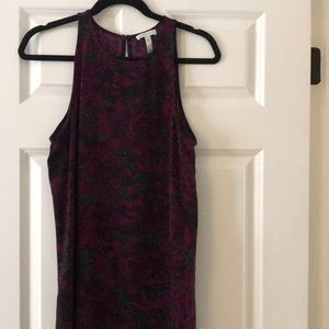 Leith dress. Size small